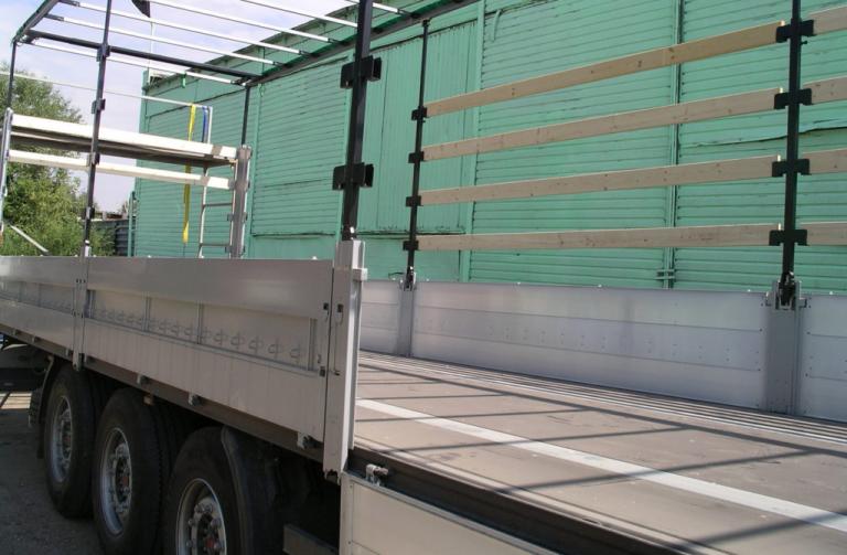 Бізнес-ідея ремонту тентів вантажних машин