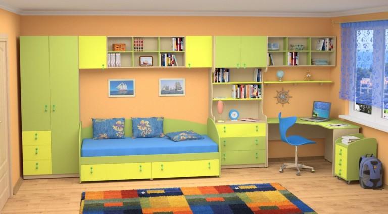 Купить мебель под заказ в москве