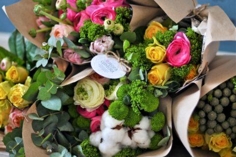 Процвітаючий бізнес: як стати флористом і заробити на цьому