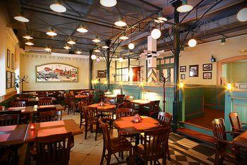 Складання бізнес-плану ресторану, кафе або бару