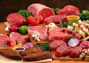 Зробити свій бізнес — м'ясний магазин