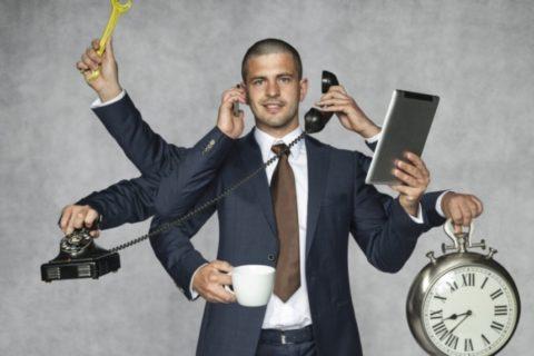 5 порад підприємцям, щоб уникнути професійного вигорання