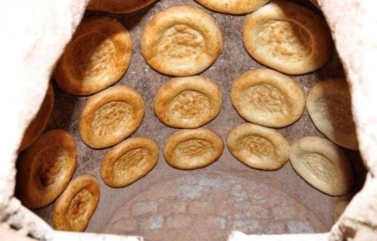 Бізнес-ідея випічки коржів в тандирі