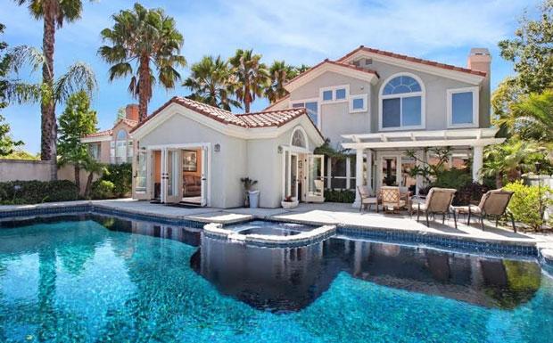 Купить дом за рубежом