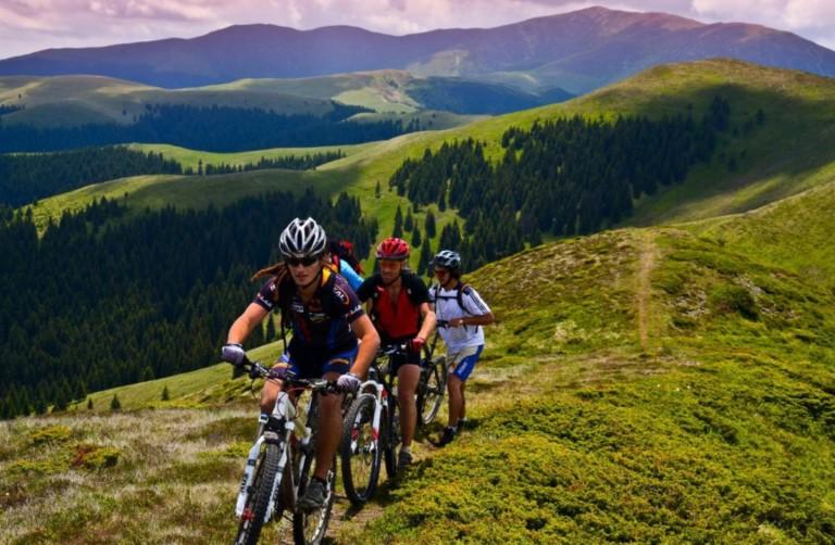 Бізнес-ідея організації велотурів