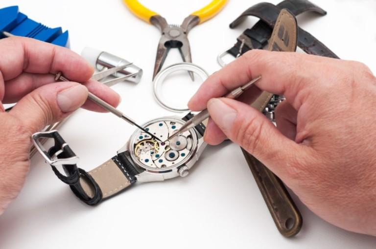 Бізнес-ідея відкриття годинникової майстерні