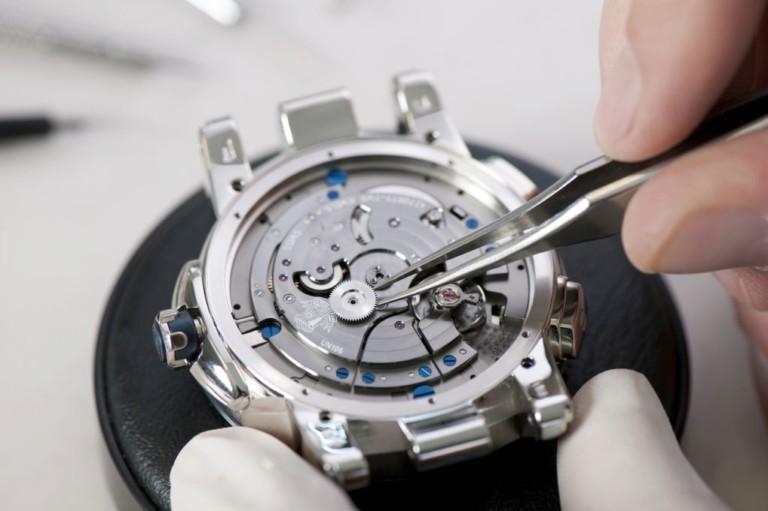 Як організувати бізнес на відкритті годинниковій майстерні