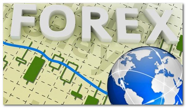 Введение в рынок Forex