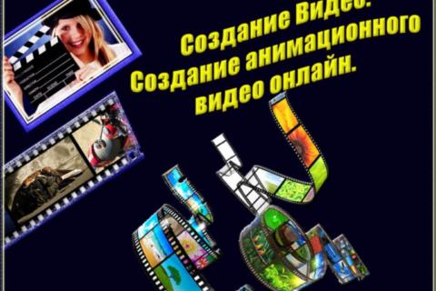 Як організувати бізнес зі створення відео-листівок