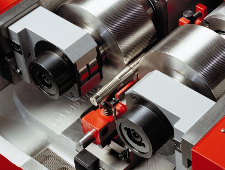 Бізнес-ідея виробництва саморізів
