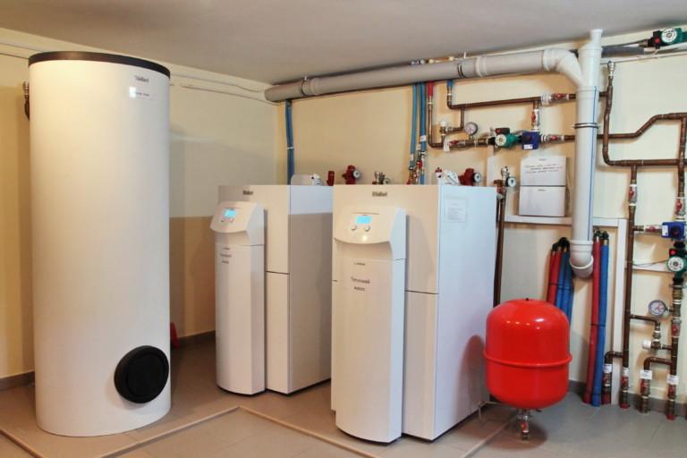 Що таке тепловий насос і як він працює?