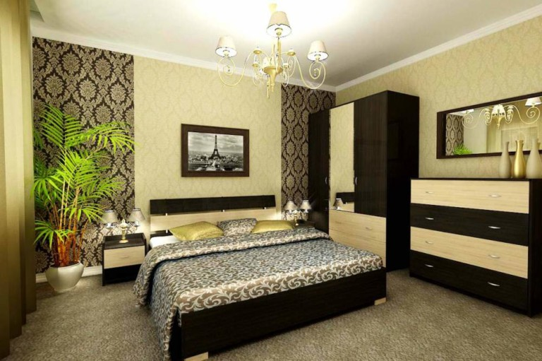 Мебель для спальни – на чем остановить выбор?