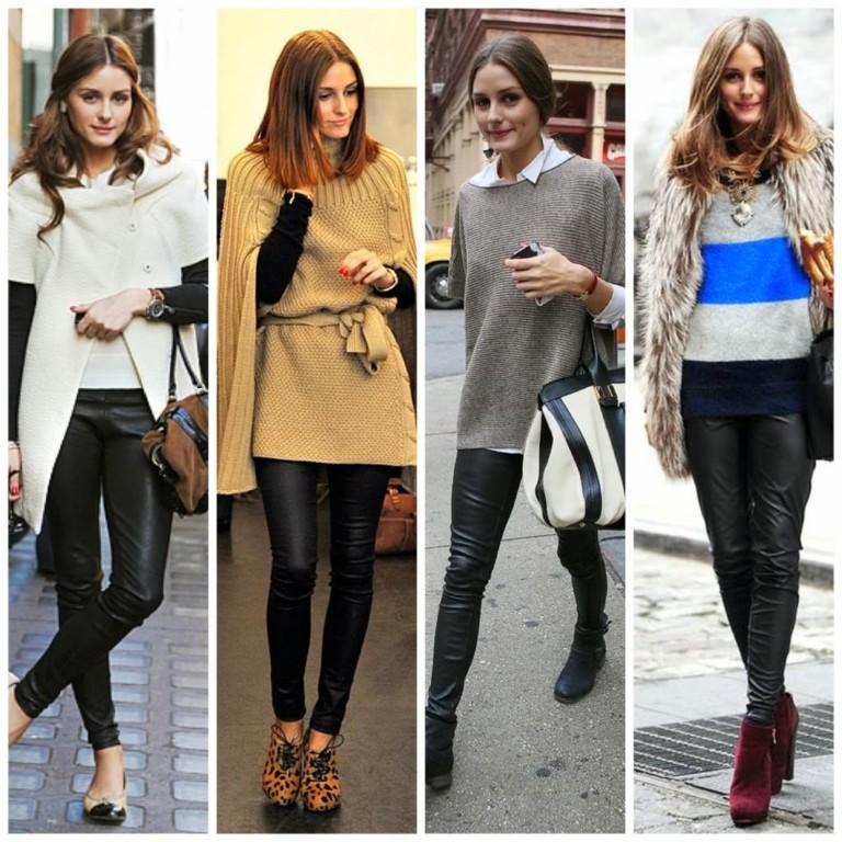 Брендовая женская одежда для повседневного ношения зимой