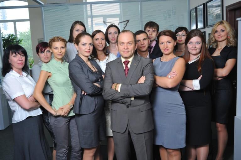 Управление бизнесом: вебинары и проекты