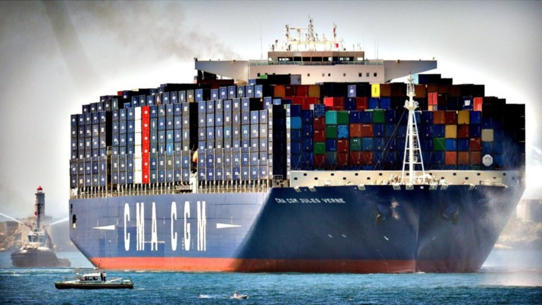 Особенности морских перевозок