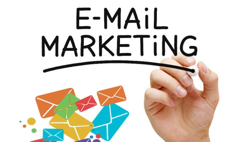 E-mail рассылка — лучший инструмент повышения продаж
