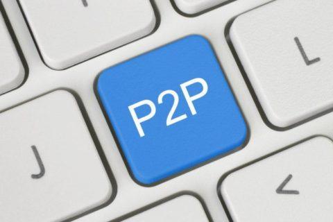 Инвестиции в интернете при помощи платформы P2P: нестандартный путь к большим деньгам