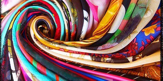 Популярные ткани масло для пошива одежды в интернет-магазине: alltext.com.ua
