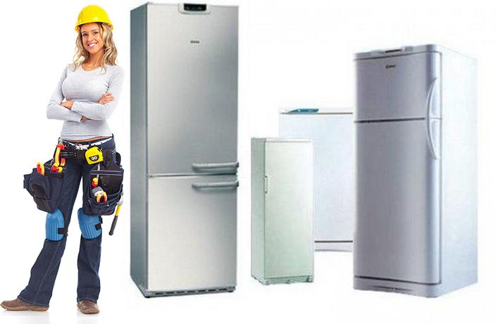 Качественный ремонт холодильников: обращаемся к профессионалам