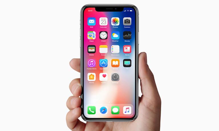 iPhone X: революционный флагман нового поколения