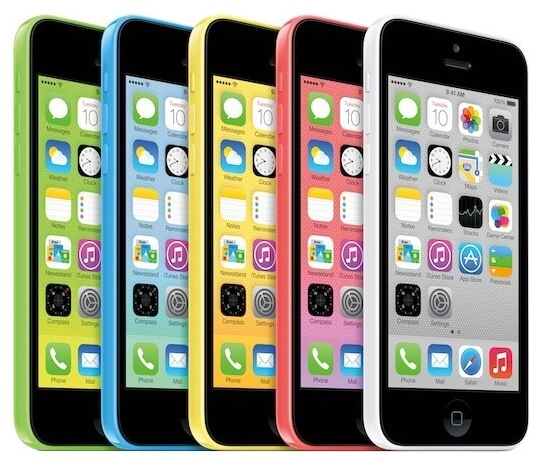Особенности ремонта телефонов Apple.