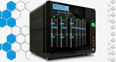Виртуальный SSD-сервер