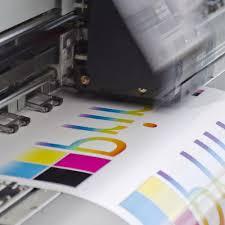 Широкоформатная цифровая печать