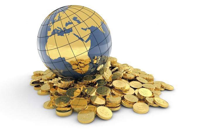 Международные финансовые услуги