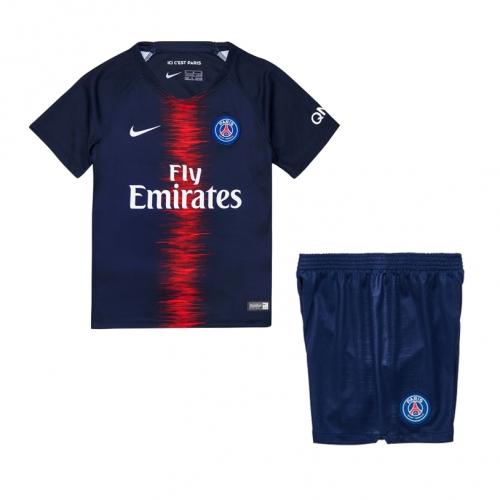 Soccerstyle — Футбольная форма ПСЖ