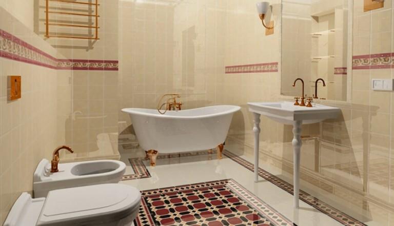 Для чего нужны портфолио готовых работ по ремонту ванных комнат и туалетов