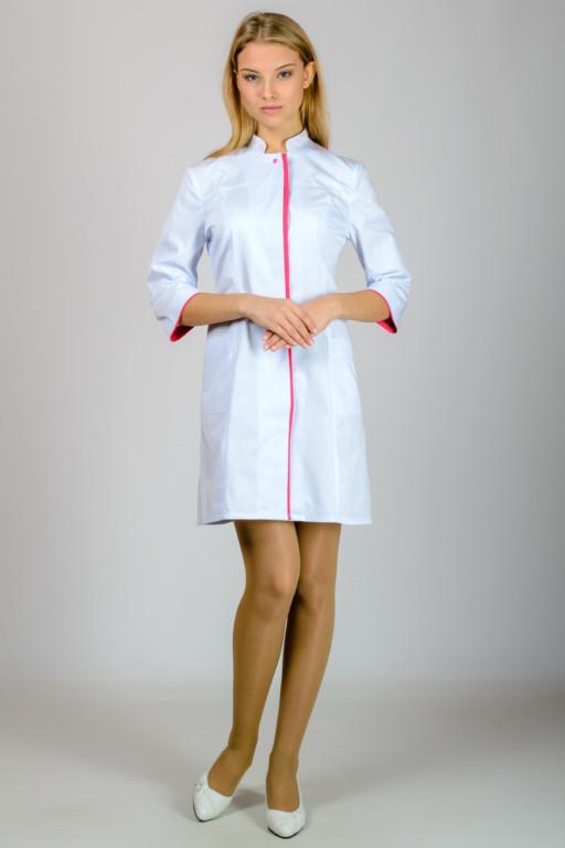 Медицинская униформа как способ самовыражения