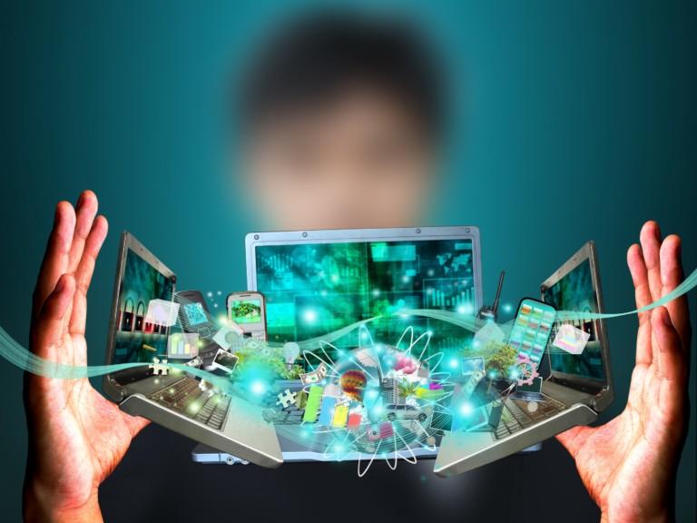 Сучасні технології друку