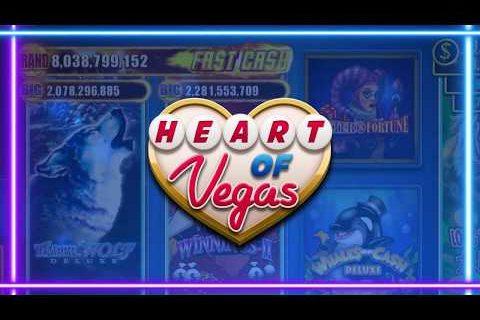 Просто Вегас игровой автомат онлайн