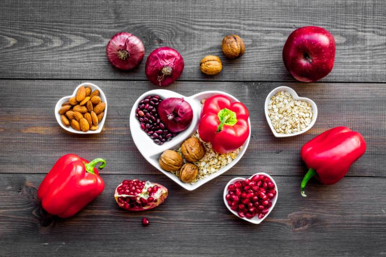 Как подобрать курс правильного питания