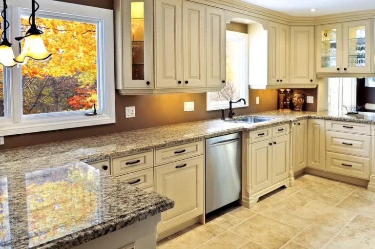 Кухонный гарнитур: как выбрать качественную мебель