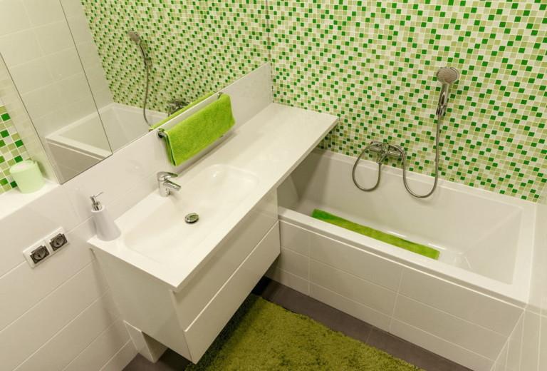 Обустройство ванной комнаты: применение систем инсталляций и методы оформления