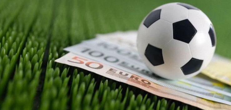 Пари матч — ставки на футбол