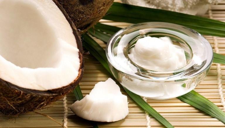 Вся користь кокосової олії