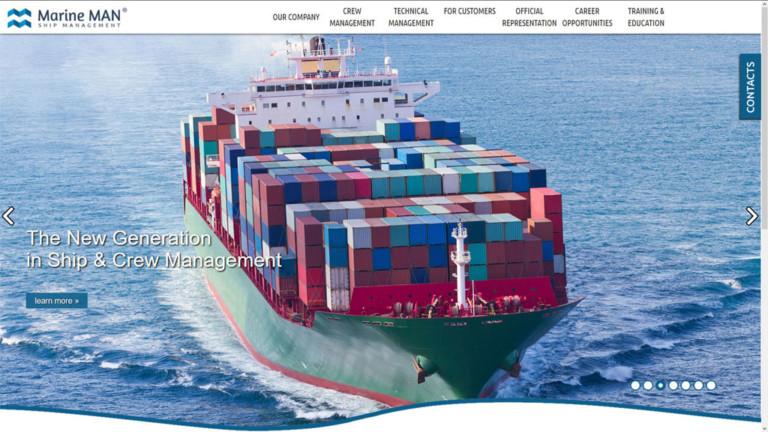 Все, что нужно знать о морском крюинговом агентстве Марин МАН