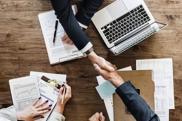 Юридическая помощь бизнесменам