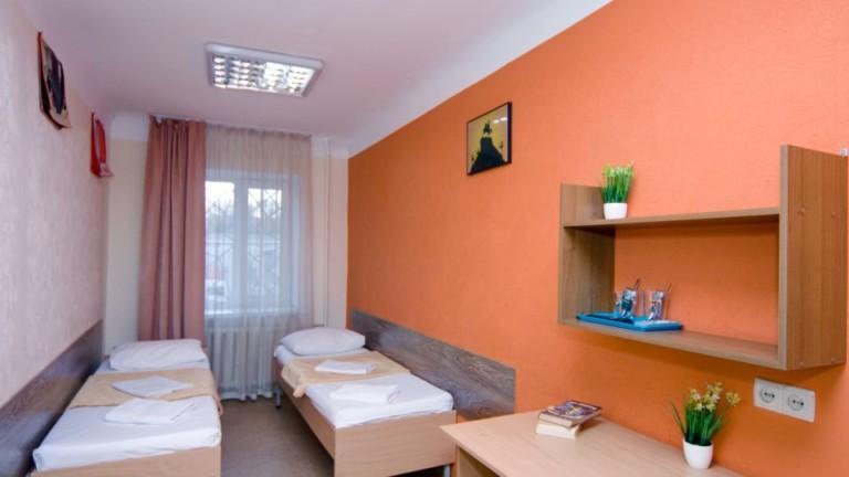 Максимально комфортное проживание в уютном и недорогом хостеле
