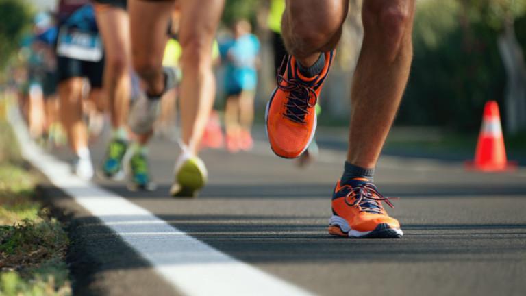 Як Сподін Ігор Юрійович почав професійно займатися бігом і що привело марафонця до успіху?
