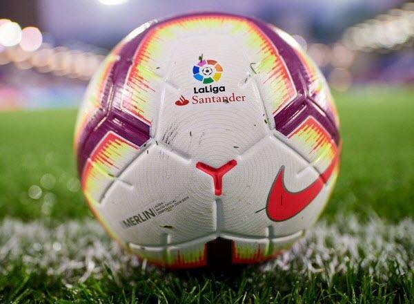 La Liga: ставки на испанский футбол